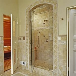 Building A Steam Shower by Build Your Own Washer And Dryer Platform