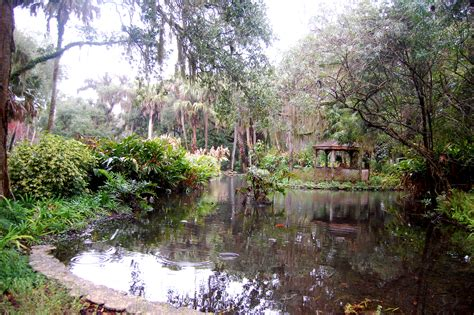 State Gardens by Florida Proposing Privatized Cing And Rv At 56