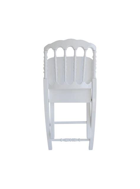 Chaise Napoleon Pliante by Chaise Napoleon Pliante En Bois Pour R 233 Ception Banquet