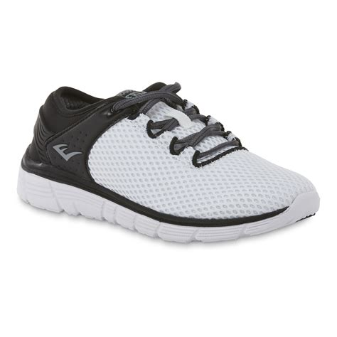 everlast athletic shoes everlast 174 s riot athletic shoe black white