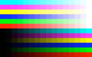 color test pattern related keywords suggestions for monitor color test pattern