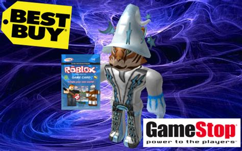 Best Buy Gift Card Not Activated - roblox cards now available at best buy and gamestop roblox blog