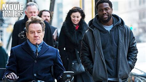 bryan cranston kevin hart intouchables the upside trailer new 2019 bryan cranston kevin