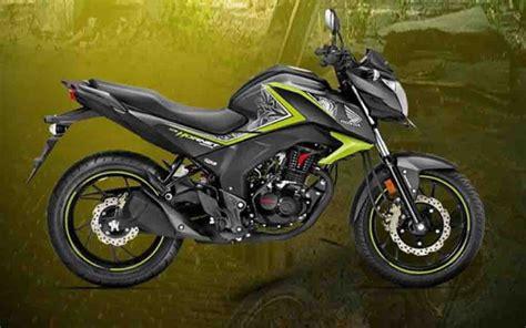 Honda CB Hornet 160R Special Edition Unveiled   Gaadiwaadi