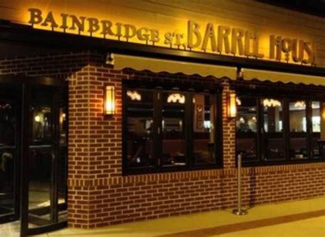 bainbridge street barrel house bainbridge st barrel house bars in queen village