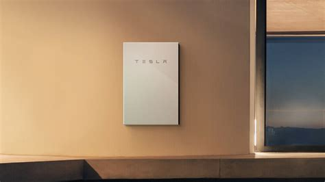 tesla powerwall 2 uk price specs and release date all