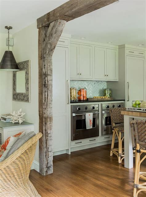 kitchen room fabulous reclaimed wood kitchen cabinets kitchen two ovens cream cabinetry butcher block