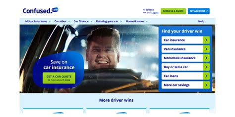 Price Comparison Websites Car Insurance by The Best Car Insurance Comparison Websites Carwow