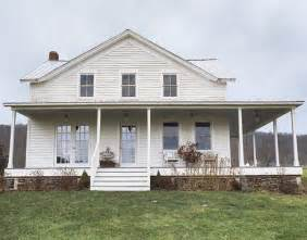 Farm House Porches The Farmers Daughter Live Where You Love Architecture