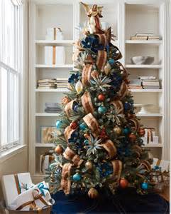 christmas tree decorating ideas for 2016 a fool for flowers