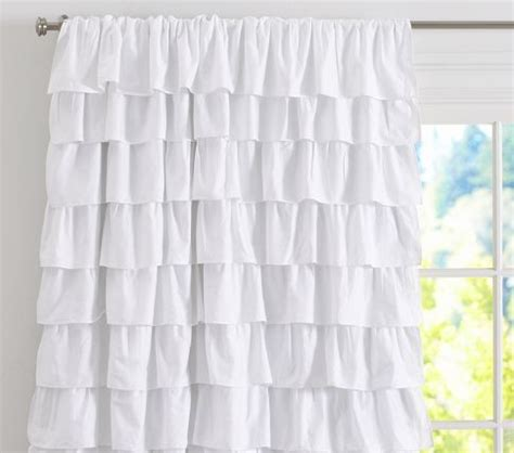 Ruffled Curtains Nursery Best 25 Nursery Blackout Curtains Ideas On