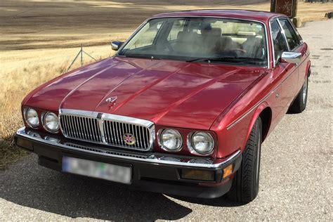 1989 jaguar xj 1989 jaguar xj 6 sedan 184915