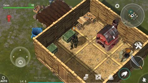best survival for android 10 เกมม อถ อแนว survival เอาช ว ตรอดท ค ณต องลองเล นบน android ios ในป 2017 visualgamer
