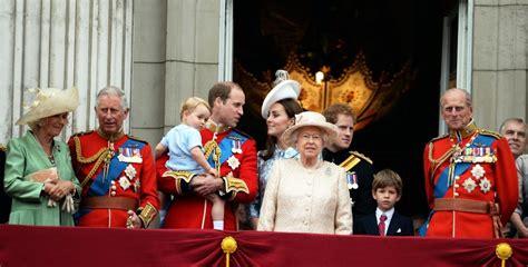 royal family plans for the royal family in 2016 popsugar celebrity