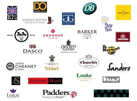 Shoe Brands by Shoe Brands Logo List Www Pixshark Images