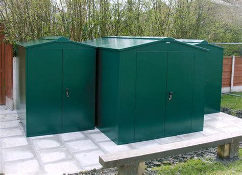 metal storage sheds secure storage  asgard