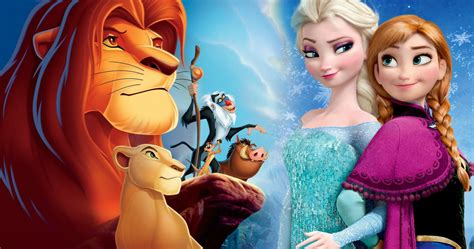 danlod film frozen 2 disney s lion king and frozen 2 both get 2019 release dates
