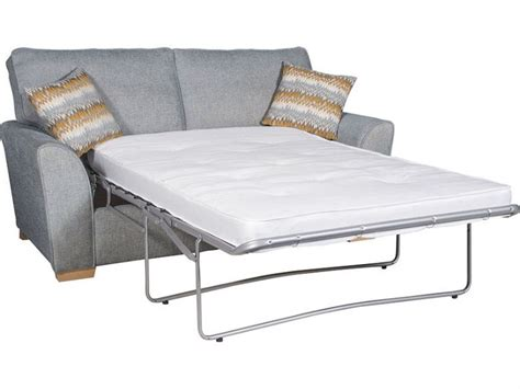 Alstons Sofa Bed Alstons Spitfire 2 Seater Sofa Bed With Pocket Mattress Longlands