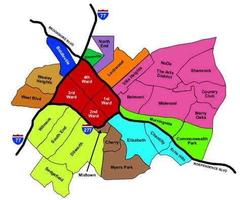 Home Decor Greensboro Nc by Charlotte Neighbourhoods Candin Pinterest