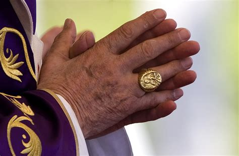 God Smple Ring by 187 Rings That Carried The Power Of A Name