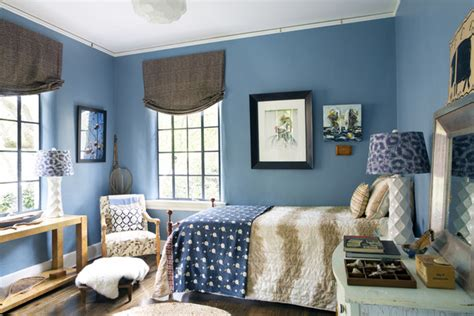 blue and brown walls bedroom photos 212 of 1589 lonny