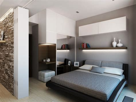 idee da letto arredamento salvaspazio da letto design casa