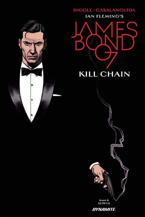 preview of james bond kill chain 6