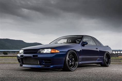 skyline nissan r32 garage active nissan skyline gt r r32 farmofminds