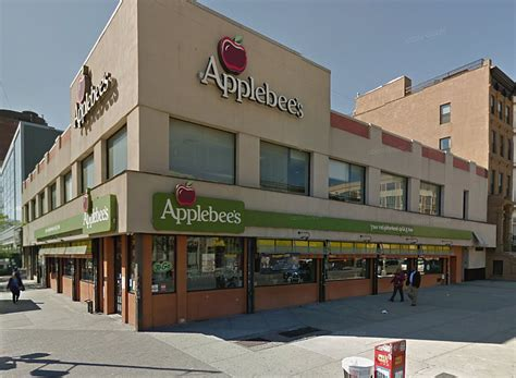 olive garden 125 applebee s speaks on closure of 125th location new york amsterdam news the new black view