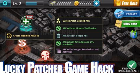 download mod game android no root lucky patcher apk download hacking android games with no