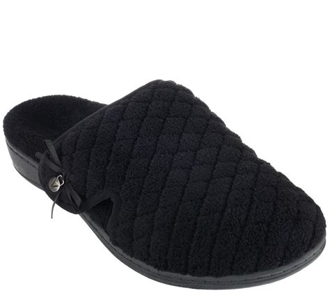 slippers with orthotics vionic adilyn s orthotic support slippers all