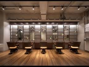 Kitchen Hair Studio Modern Simple Hair Salon Interior Design Saks Salon