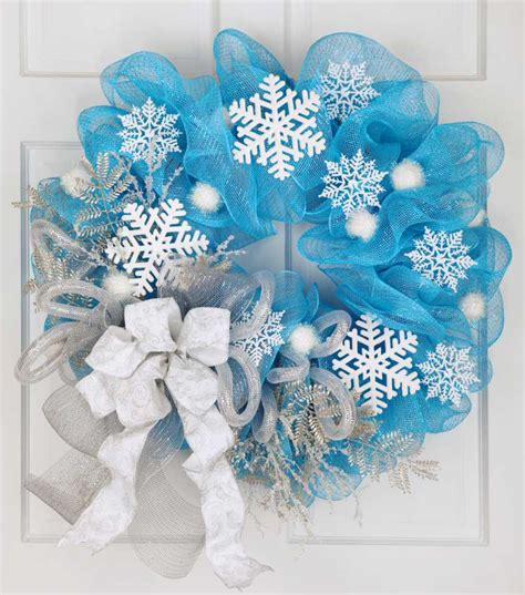 deco mesh wreath everyday at leisure a new craft pattern book deco
