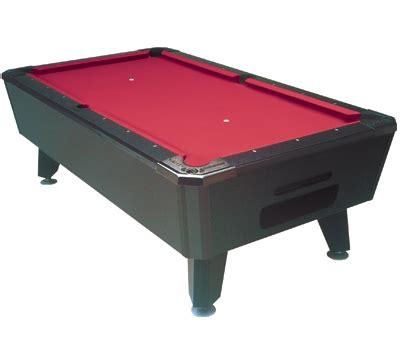 7 valley table black cat mueller s billiard dart supplies