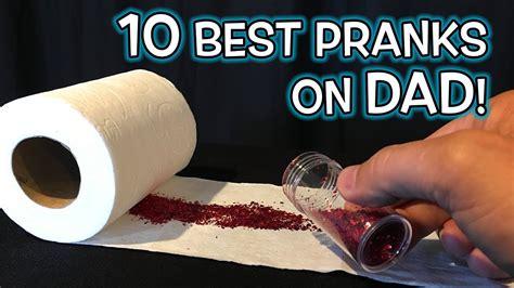 10 Easy Hilarious Pranks Doovi 10 Top Fathers Day Pranks Gift Ideas