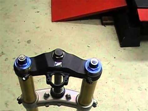 Honda Motorrad Gabel by Honda Cbr 600 Rr Pc37 Gabel Komplett By Motorrad Teile