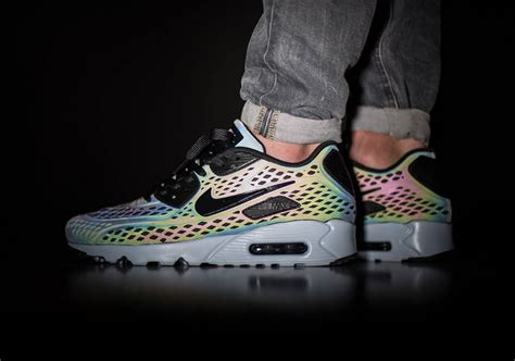 color changing sneakers a closer look at the color changing nike air max releases