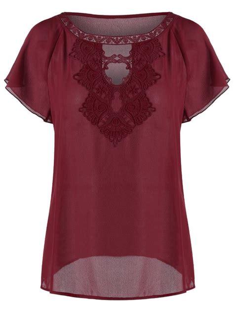 Top Fonny Blouse 324 best lace blouses images on lace blouses