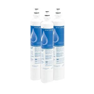genuine replacement refrigerator water filter 3 pack