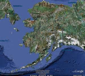 mapping alaska scandinavia trip