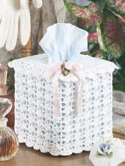 pattern crochet tissue box cover light n lacy tissue box cover free pattern crochet