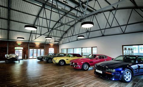 amazing car showroom design with living room luxury aston martin heritage showroom opens in uk 187 autoguide com