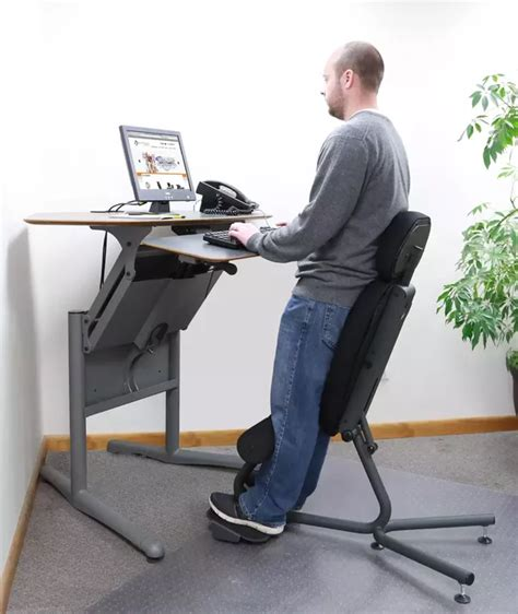 What Are The Best Techniques And Accessories For Reducing Standing At Your Desk