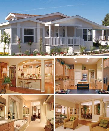 new mexico manufactured housing association home