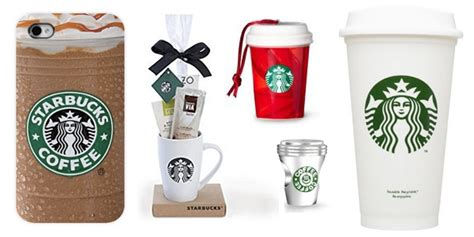 it gifts gift ideas for the starbucks fan shesaved 174