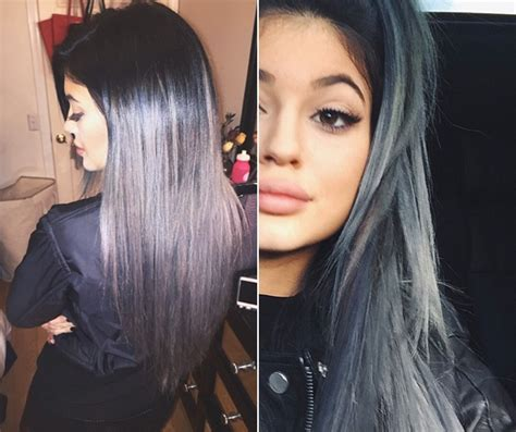 kaily jenner hairstyle joven quer 237 a ser como kylie jenner y le hicieron cualquier