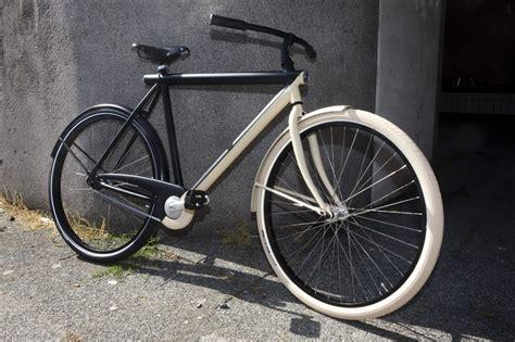 Spinning Bike Murah Tl 930 vanmoof x blend magazine collab cycling tijdschriften