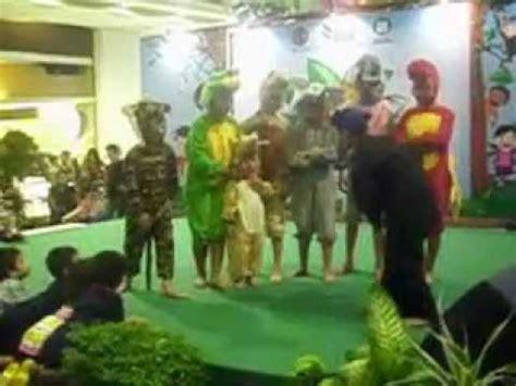 Kiamat 2012 By Salman Alfarizi operet hura rimba go green aku bangga jadi anak indonesia