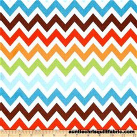 Chevron Stripe Quilt Pattern by Cotton Quilt Fabric Remix Chevron Stripe Burmuda White