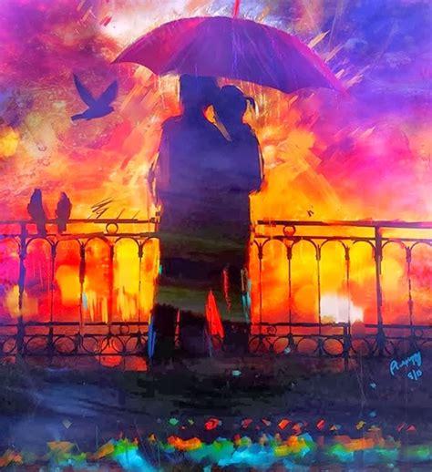 beautiful painting beautiful digital paintings by lucia mckinney